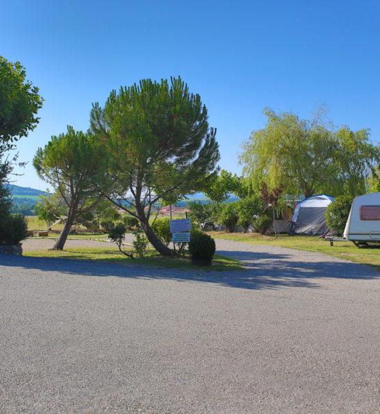 camping Monteglin